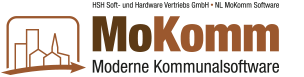MoKomm Software